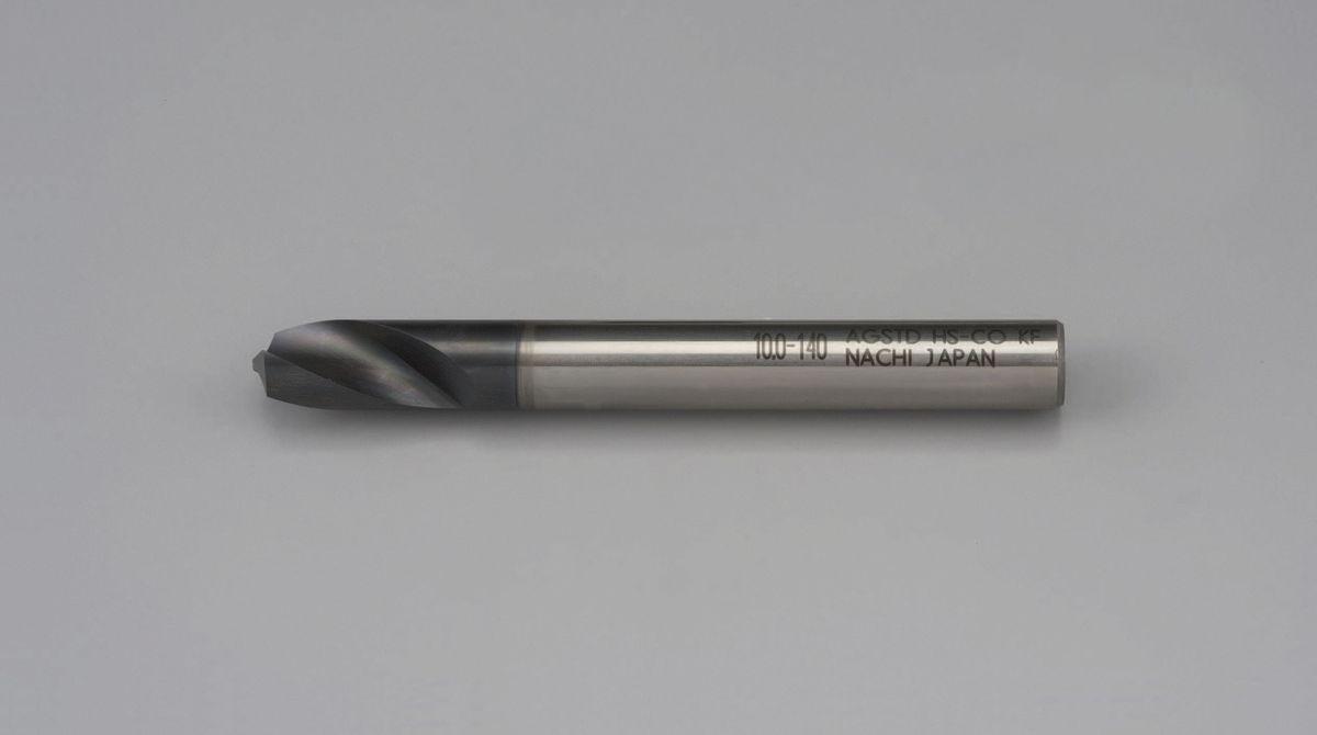 【メーカー在庫あり】 エスコ ESCO 16.0x115mm/140゜ ドリル TiAIN coat・Co-HSS 000012214130 HD店