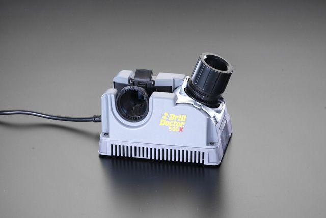 【メーカー在庫あり】 エスコ ESCO 2.5-13.0mm ドリル研磨機 000012071705 HD店