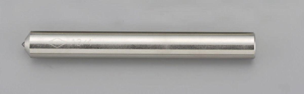 【メーカー在庫あり】 エスコ ESCO φ10 x1/2ct ダイヤモンド単石ドレッサー 000012214448 HD店