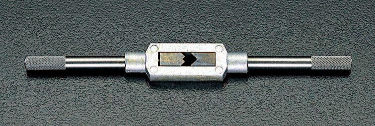 【メーカー在庫あり】 エスコ ESCO 7.0-23.0mm タップレンチ 000012064354 HD店