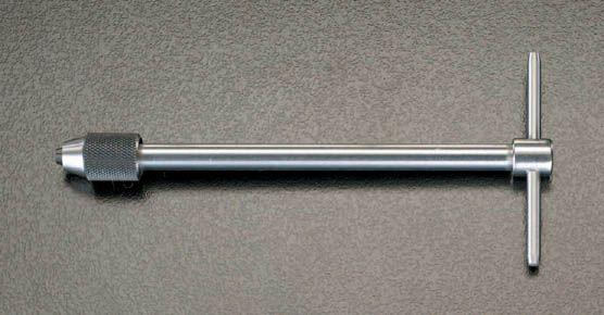 【メーカー在庫あり】 エスコ ESCO 4.7- 8.0mm タップホルダー 000012022462 HD店
