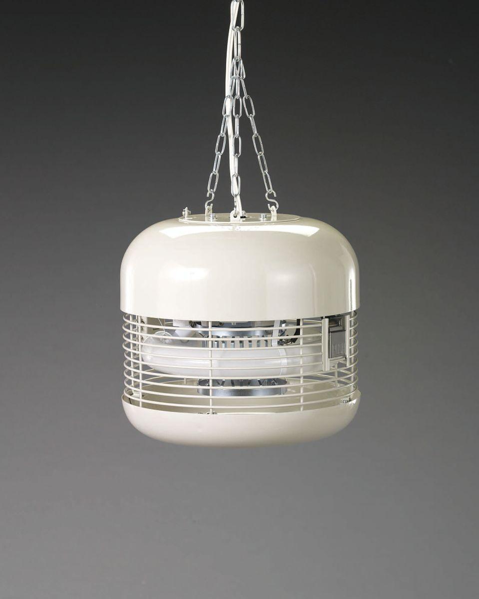 【メーカー在庫あり】 エスコ ESCO AC100V/27W 電撃殺虫器 屋内用 000012235697 HD店