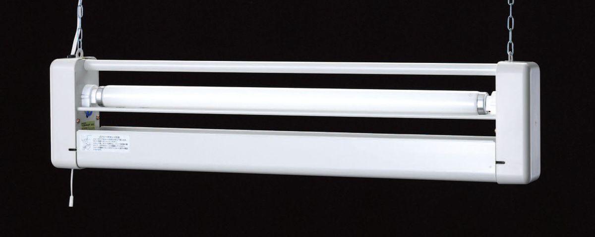 【メーカー在庫あり】 エスコ ESCO AC100/25W 粘着式捕虫器 屋内用 000012049807 HD店