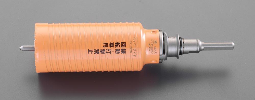 HD店 【メーカー在庫あり】 ダイヤコアドリル 000012081590 ESCO 乾式 エスコ 95mm