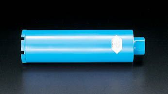 【メーカー在庫あり】 エスコ ESCO 110mm ダイヤモンドコアビット 000012018488 HD店