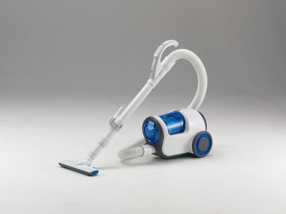 【メーカー在庫あり】 エスコ ESCO AC100V/1000W 掃除機 サイクロン式 000012249289 HD店
