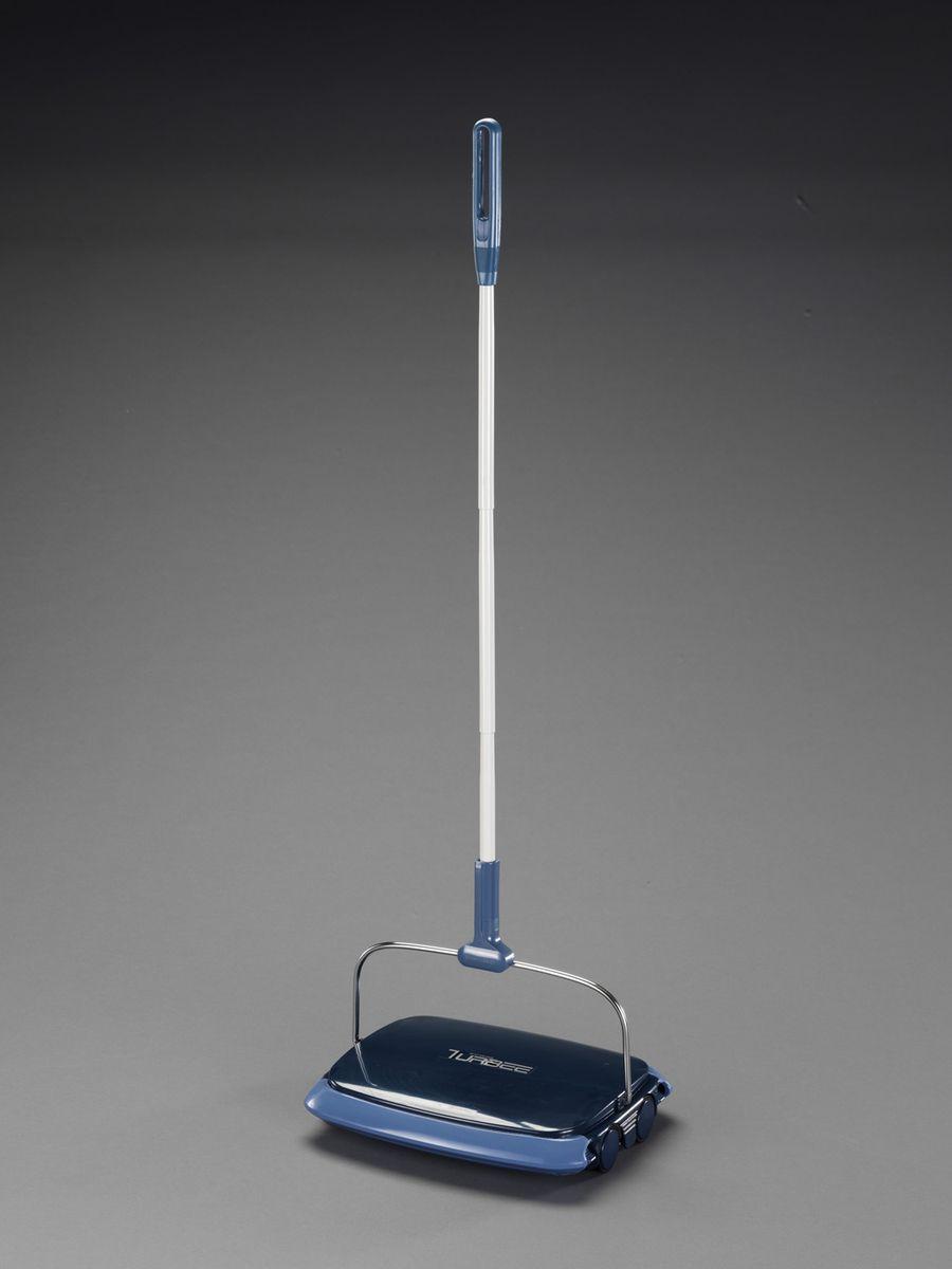 【メーカー在庫あり】 エスコ ESCO 300mm スティッククリーナー 手動式 000012254230 HD店