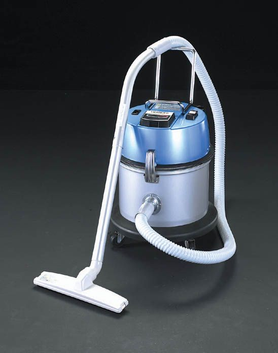【メーカー在庫あり】 エスコ ESCO AC100V/1050W/13.0L 掃除機 業務用 000012069906 HD店