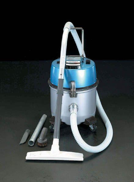 【メーカー在庫あり】 エスコ ESCO AC100V/1050W/13.0L 掃除機 業務用 000012036991 HD店