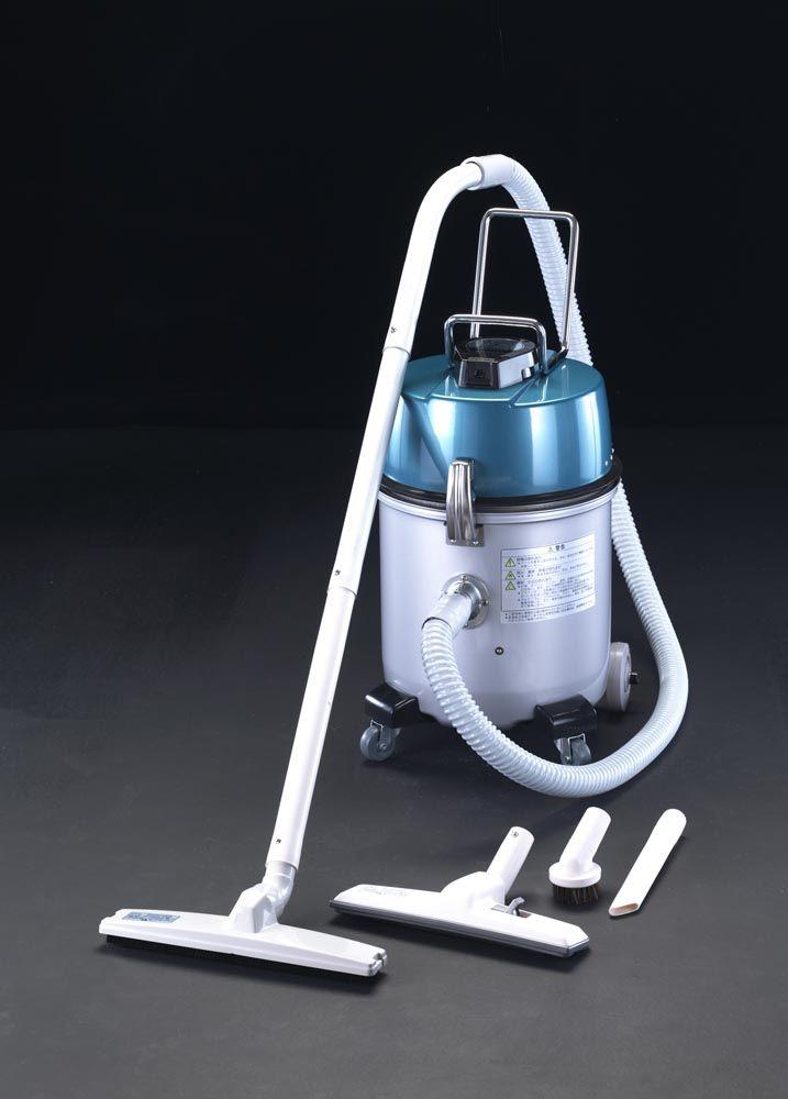 【メーカー在庫あり】 エスコ ESCO AC100V/1000W/14.0L 掃除機 乾湿両用 000012036992 HD店