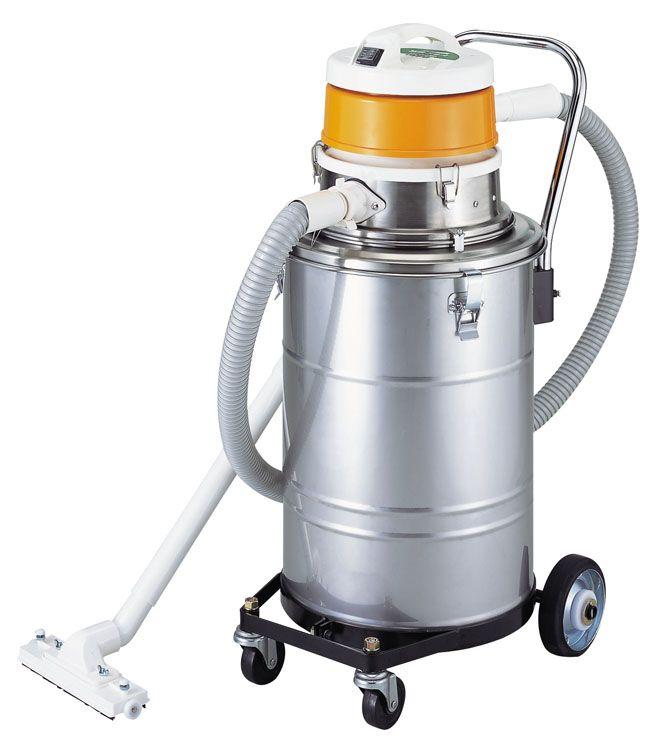 【メーカー在庫あり】 エスコ ESCO AC100V/1100W/37.0L 乾湿兼用掃除機 000012201360 HD店