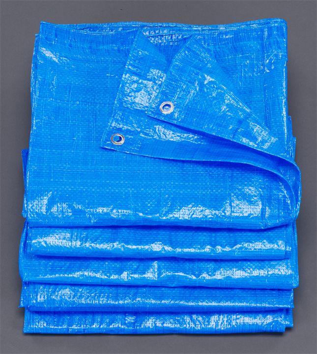 【メーカー在庫あり】 エスコ ESCO 5.4x7.2m ブルーシート 5枚 000012075383 HD店
