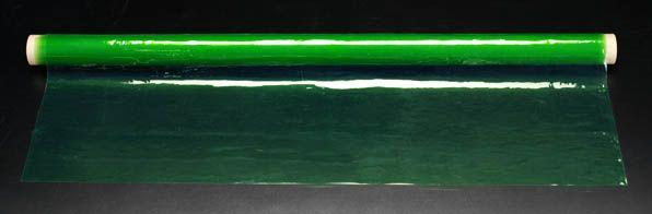 【メーカー在庫あり】 エスコ ESCO 0.5x915mmx10m PVC製 フィルム イエローグリーン 000012090309 HD店