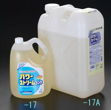 エスコ ESCO 18L 食器・野菜用中性洗剤 000012081916 HD店