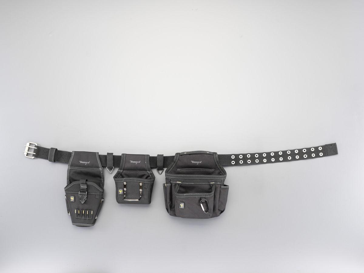 エスコ ESCO 610x292mm ダブルツール&ドリルホルスター 000012248321 HD店