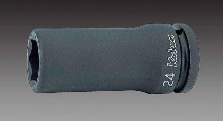 【メーカー在庫あり】 エスコ(ESCO) 3/4sqx50mm ディープインパクトソケット 000012095687 HD