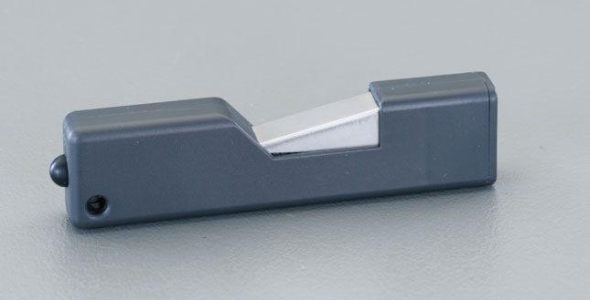 【メーカー在庫あり】 エスコ ESCO 24x98x14mm 静電気除去器(ポータブル型) 000012205958 HD