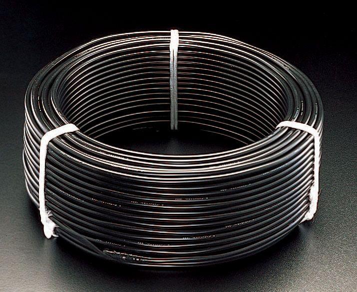 【メーカー在庫あり】 エスコ ESCO 6.0x 8.0mmx 50m コントロール銅管 000012084937 HD