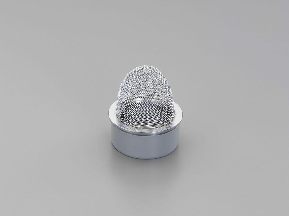 【メーカー在庫あり】 エスコ ESCO 125A VP VU管用 防虫目皿(山形) 000012253137 HD
