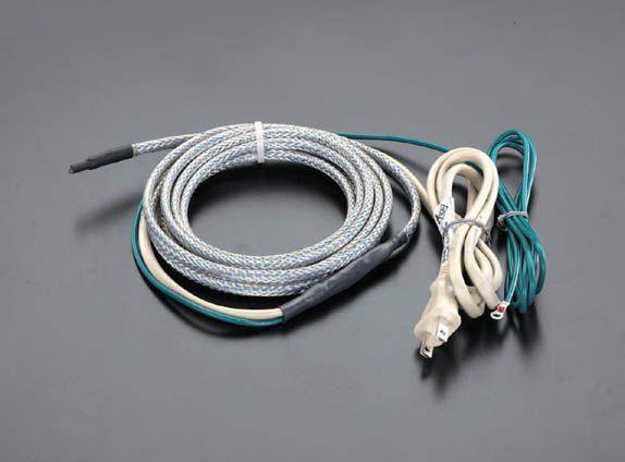 【メーカー在庫あり】 エスコ ESCO 3m 水道凍結防止帯 000012046016 HD