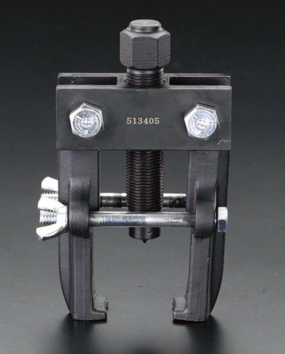 【メーカー在庫あり】 エスコ ESCO ピットマンアームプーラー(普通車) 000012026580 HD