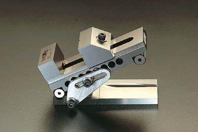 【メーカー在庫あり】 エスコ ESCO 70/152mm 精密 正弦 バイス 000012002989 HD