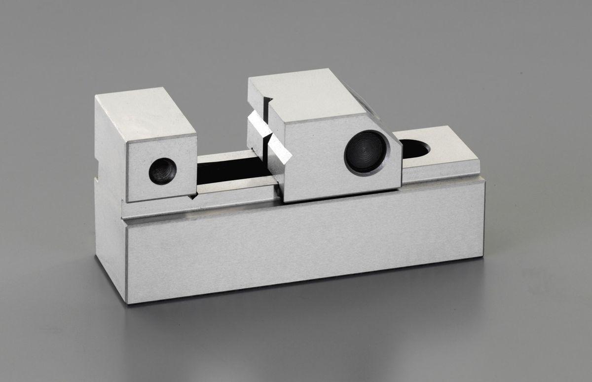 【メーカー在庫あり】 エスコ ESCO 36mm 精密バイス 000012046096 HD