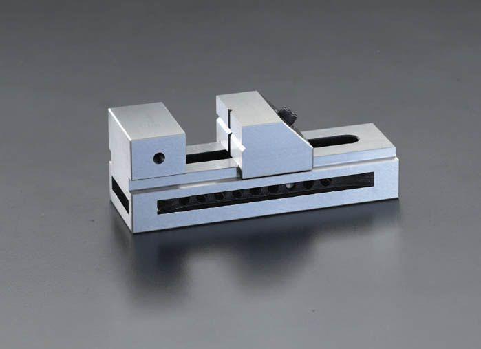 【メーカー在庫あり】 エスコ ESCO 50mm 精密バイス 000012046100 HD