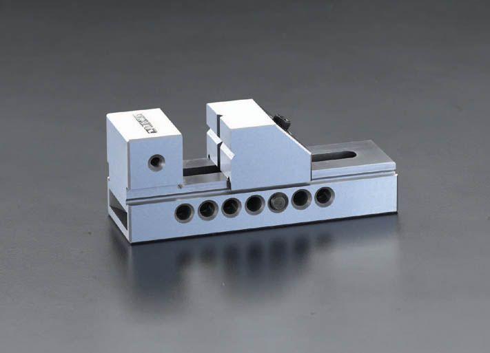【メーカー在庫あり】 エスコ ESCO 63mm 精密バイス 000012046101 HD