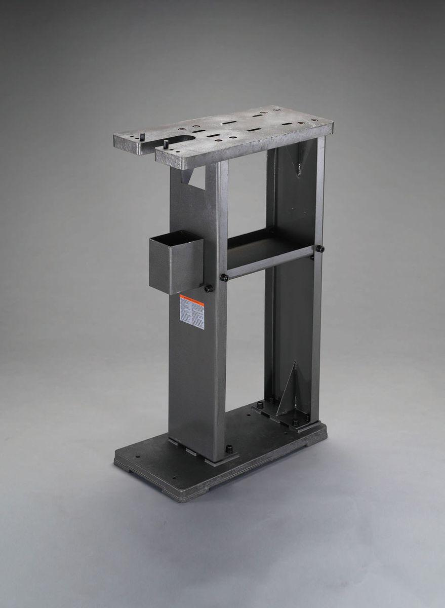 【メーカー在庫あり】 エスコ ESCO 300x600x858mm アーバープレス用スタンド 000012237549 HD