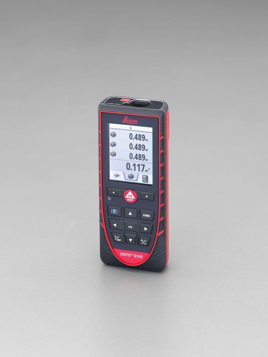 【メーカー在庫あり】 エスコ ESCO 0.05-200m レーザー距離計 000012247267 HD店