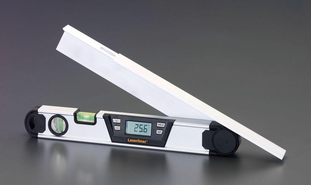 【メーカー在庫あり】 エスコ ESCO 420mm レベル(デジタル角度計付) 000012200025 HD店