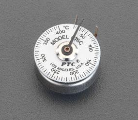 【メーカー在庫あり】 エスコ ESCO +10゜C/+400℃ スポットチェック表面温度計 000012016682 HD店