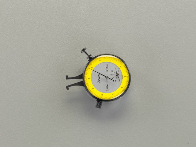 【メーカー在庫あり】 エスコ ESCO 5- 11mm キャリパーゲージ(内測用) 000012204122 HD店