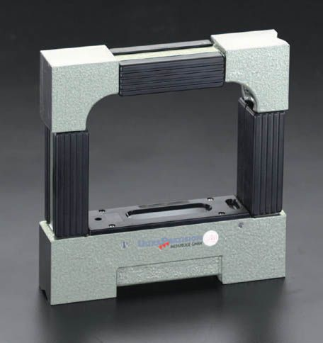 【メーカー在庫あり】 エスコ ESCO 300x300mm(0.01mm/m) 精密レベル 000012048832 HD店