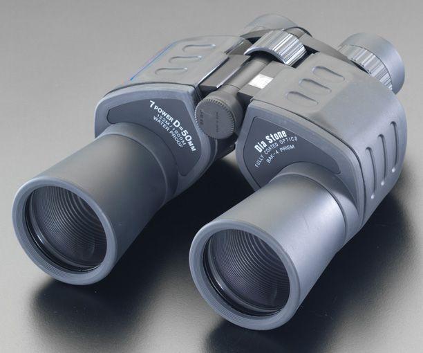 エスコ ESCO x 7/50mm 双眼鏡(完全防水) 000012074278 HD店
