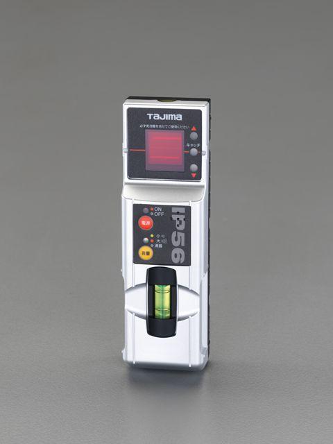 【メーカー在庫あり】 エスコ ESCO 50x35x170mm レーザー墨出し器用 受光器 000012212194 HD