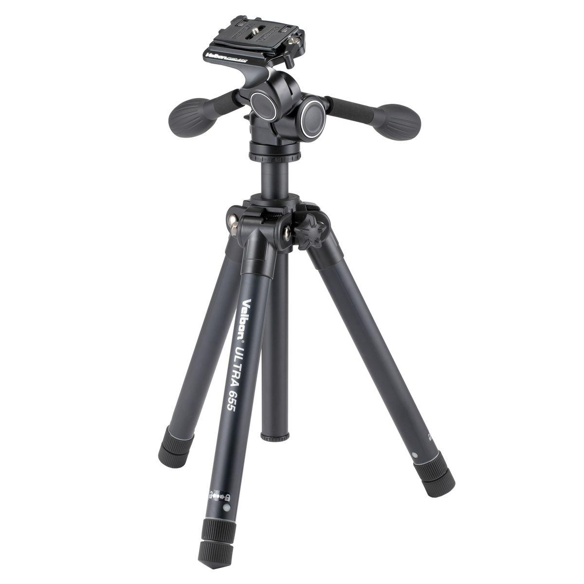 【メーカー在庫あり】 エスコ ESCO 248-1660mm 大型カメラ用三脚 000012246148 HD