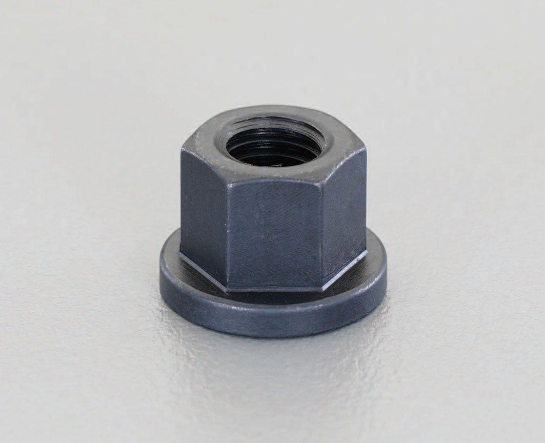 【メーカー在庫あり】 エスコ ESCO M48x72mm カラーナット 000012099612 HD店
