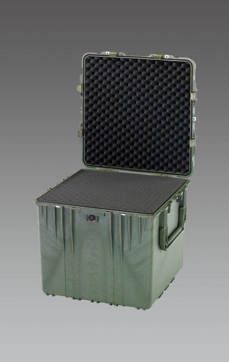【メーカー在庫あり】 エスコ ESCO 609x609x609mm/内寸 万能防水ケース(OD) 000012088033 HD店