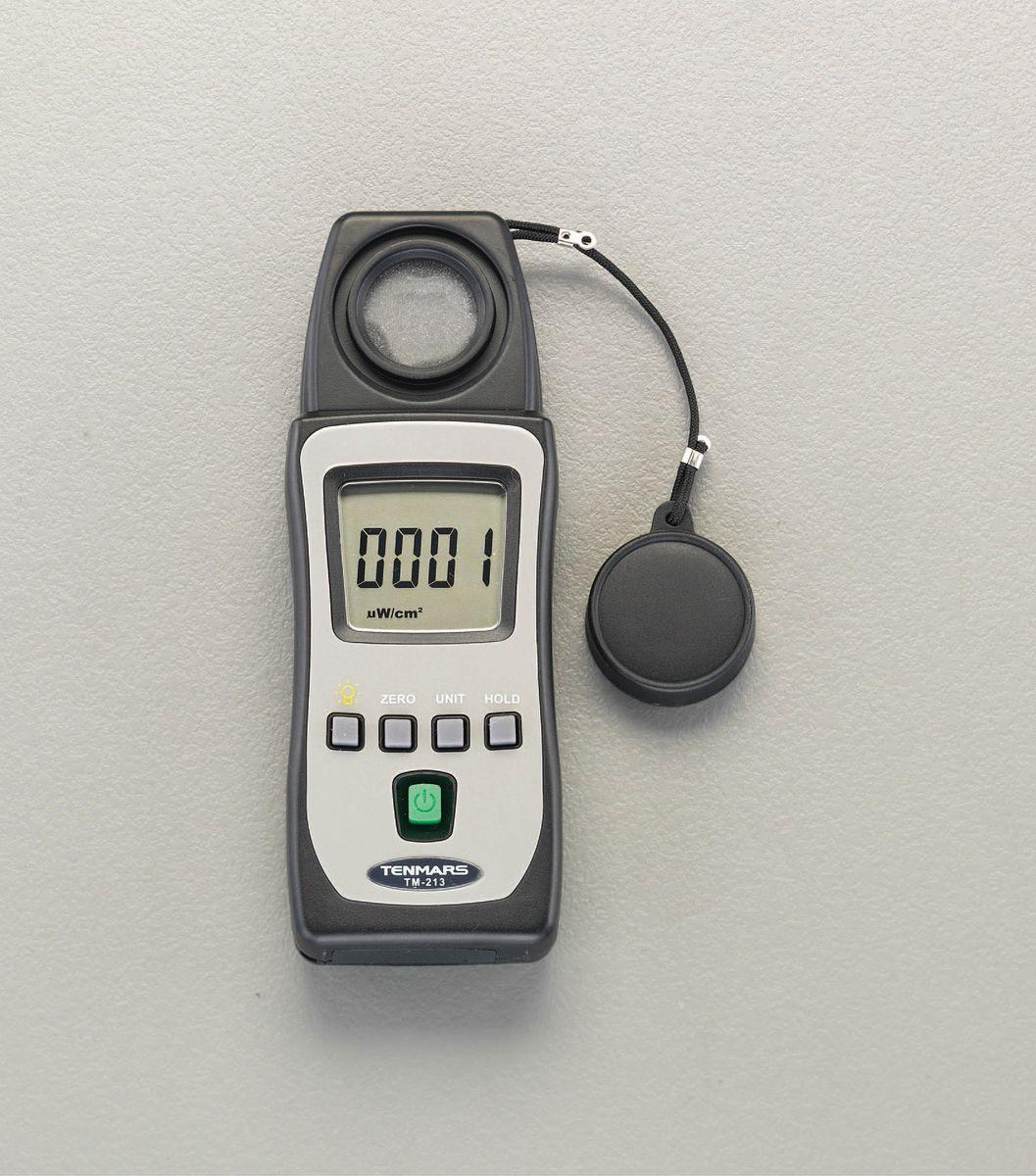 【メーカー在庫あり】 エスコ ESCO デジタルミニ紫外線メーター 000012227783 HD店