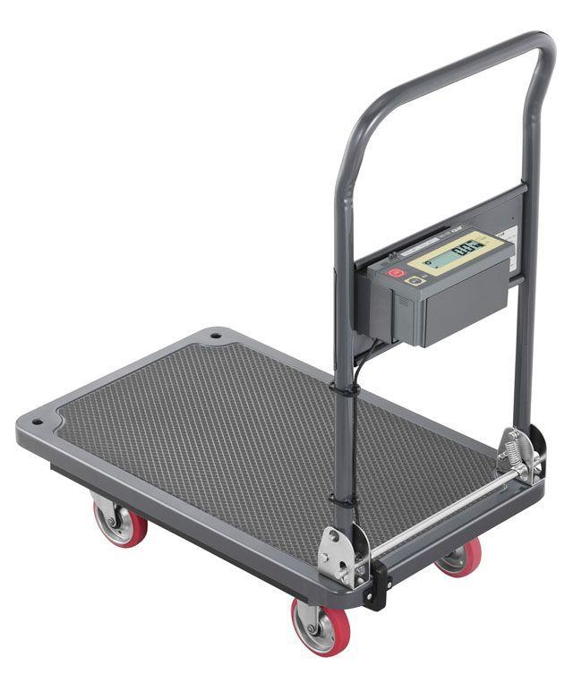 【メーカー在庫あり】 エスコ ESCO 100kg(0.2kg) カート式 はかり 000012088083 HD店
