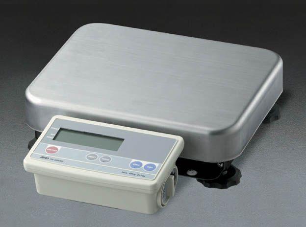 【メーカー在庫あり】 エスコ ESCO 150kg(20g) 台はかり 000012053419 HD店