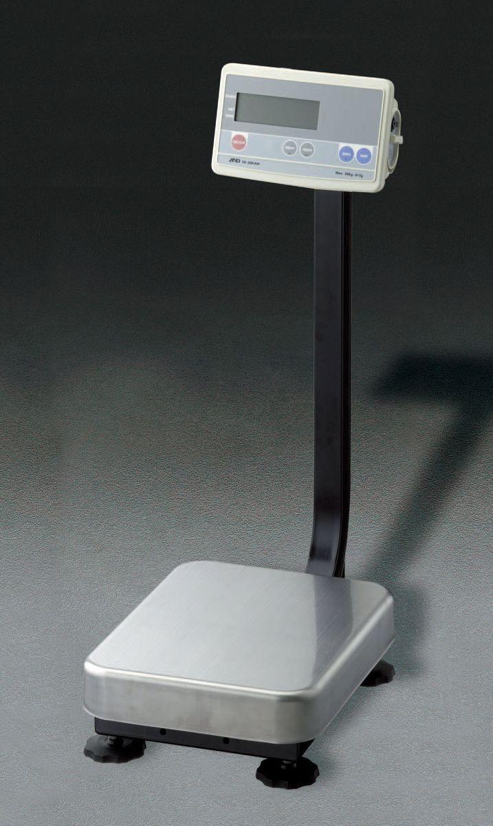 【メーカー在庫あり】 エスコ ESCO 60kg( 10g) 台はかり 000012259443 HD店