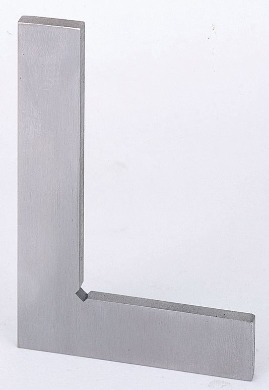 【メーカー在庫あり】 エスコ ESCO 50x 30mm 平型スクエアー(1級焼入) 000012079778 HD店