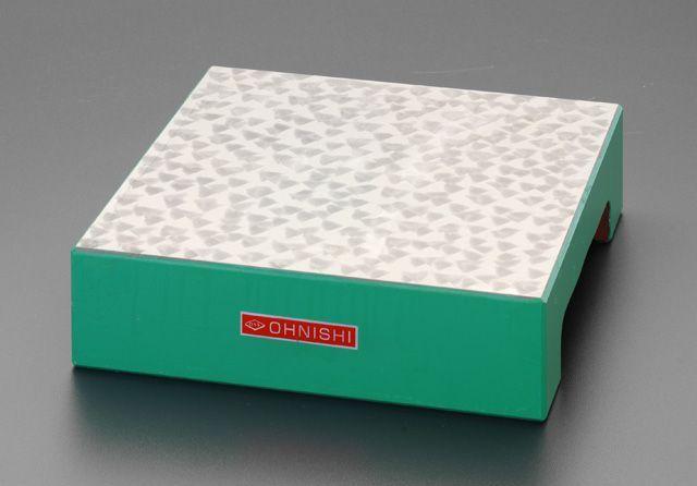 【メーカー在庫あり】 エスコ ESCO 300x400x 60mm/ 19kg A級箱型定盤 000012079839 HD店