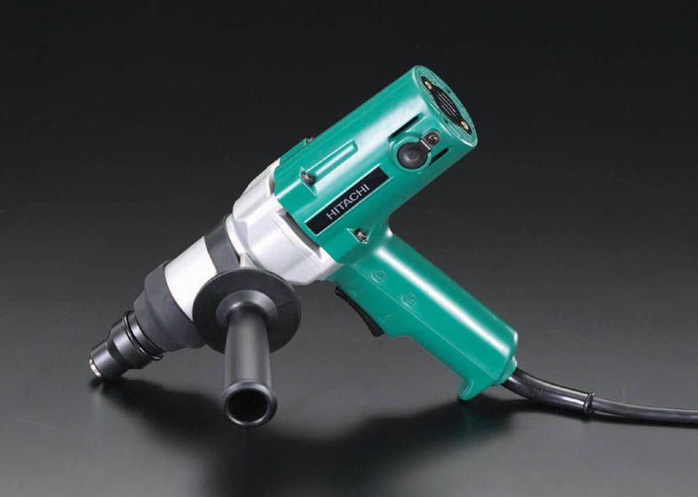 【メーカー在庫あり】 エスコ ESCO M8 - M16 電動タッパー 000012037453 HD店