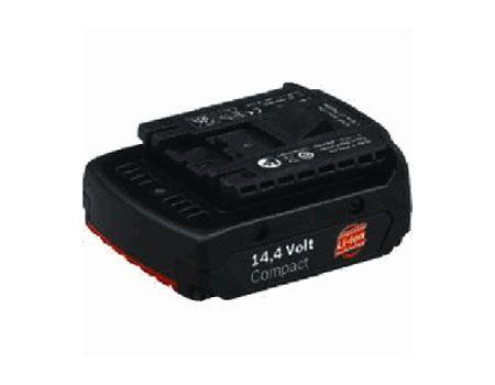 エスコ ESCO DC14.4V/1.3Ah リチウムイオンバッテリー 000012229124 HD店