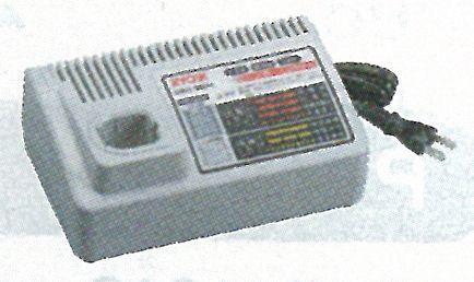 【メーカー在庫あり】 エスコ ESCO 12 V 充電器 000012234698 HD店