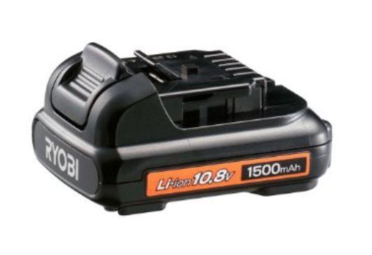 【メーカー在庫あり】 エスコ ESCO 10.8V・1500mAh 交換用バッテリー 000012264233 HD